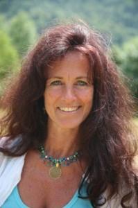 Gabriela Reinwald - Trainerin für Gewaltfreie Kommunikation